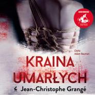 okładka Kraina umarłych, Audiobook | Jean-Christophe Grange