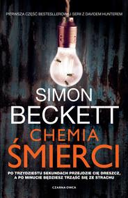 okładka Chemia śmierci, Ebook | Simon Beckett