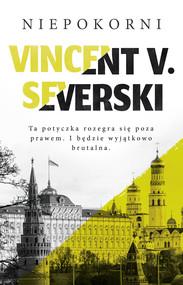 okładka Niepokorni. , Ebook | Vincent V. Severski