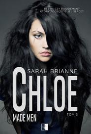 okładka Chloe, Ebook   Sarah  Brianne
