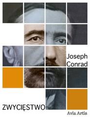 okładka Zwycięstwo, Ebook | Joseph Conrad