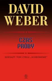 okładka Czas próby, Ebook | David Weber