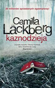 okładka Kaznodzieja, Ebook | Camilla Läckberg