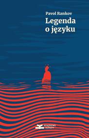 okładka Legenda o języku, Ebook | Pavol Rankov