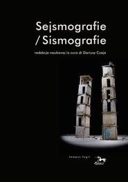 okładka Sejsmografie Przypisy do Nienazwanej teraźniejszości Roberto Calasso, Książka |