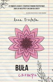 okładka Buła czompu, Książka | Przybyła Anna