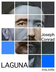 okładka Laguna, Ebook | Joseph Conrad