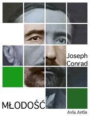 okładka Młodość, Ebook | Joseph Conrad