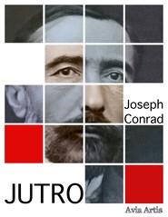 okładka Jutro, Ebook | Joseph Conrad