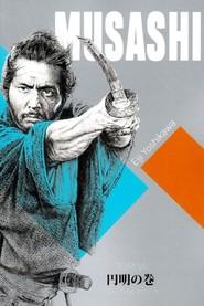 okładka Musashi Tom 6 Zwój oświecenia, Książka   Yoshikawa Eiji