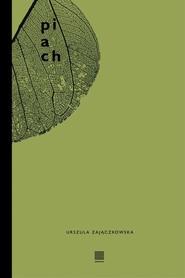 okładka Piach, Książka | Zajączkowska Urszula