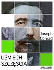 okładka Uśmiech szczęścia, Ebook | Joseph Conrad