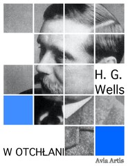 okładka W otchłani, Ebook | Herbert George Wells