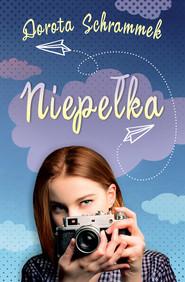 okładka Niepełka, Ebook | Dorota Schrammek