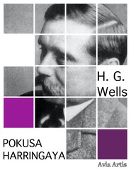 okładka Pokusa Harringaya, Ebook | Herbert George Wells