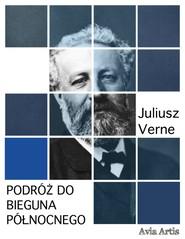 okładka Podróż do Bieguna Północnego, Ebook | Juliusz Verne