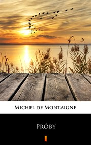 okładka Próby, Ebook | Michel de Montaigne