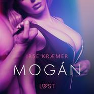 okładka Mogán - opowiadanie erotyczne, Audiobook | Irse Kræmer