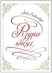 okładka Przypowieści, Książka | Golovchyn Julia