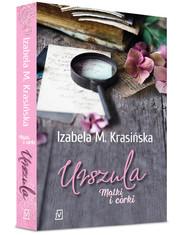 okładka Urszula, Książka | M. Krasińska Izabela