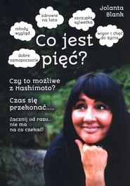 okładka Co jest pięć?, Książka | Blank Jolanta