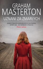 okładka Uznani za zmarłych, Ebook | Graham Masterton