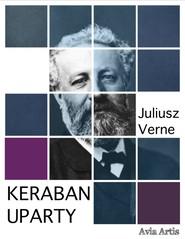 okładka Keraban Uparty, Ebook | Juliusz Verne