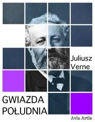 okładka Gwiazda Południa, Ebook | Juliusz Verne