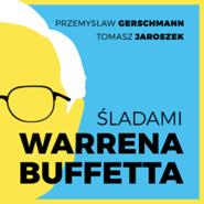 okładka Śladami Warrena Buffetta, Audiobook | Gerschmann Przemysław