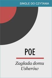okładka Zagłada domu Usherów, Ebook | Edgar Allan Poe