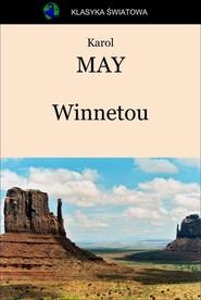 okładka Winnetou, Ebook | Karol May
