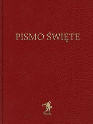 okładka Biblia. Pismo Święte Starego i Nowego Testamentu (Biblia Warszawska), Ebook | (TB)