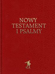 okładka Nowy Testament i Psalmy, Ebook | (TB)