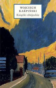 okładka Książki zbójeckie, Ebook | Wojciech Karpiński