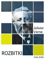 okładka Rozbitki, Ebook | Juliusz Verne