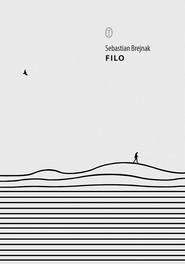 okładka Filo, Ebook | Sebastian Brejnak
