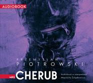 okładka Cherub, Audiobook | Przemysław Piotrowski