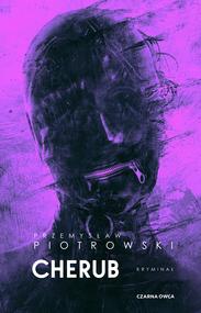 okładka Cherub, Ebook | Przemysław Piotrowski