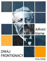 okładka Dwaj Frontignacy, Ebook | Juliusz Verne