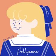 okładka Pollyanna, Audiobook | Porter Eleanor
