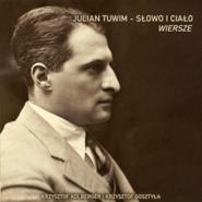 okładka Słowo i ciało, Audiobook | Julian Tuwim