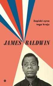 okładka Zapiski syna tego kraju, Książka | Baldwin James
