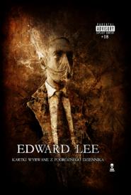 okładka Kartki wyrwane z podróżnego dziennika, Ebook | Edward Lee