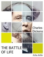 okładka The Battle of Life, Ebook | Charles Dickens