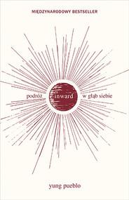 okładka Inward. Podróż w głąb siebie, Książka | Pueblo Yung