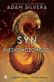 okładka Syn nieskończoności, Ebook | Adam Silvera