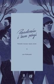 okładka Pandemia i inne plagi, Książka | Jan Polkowski