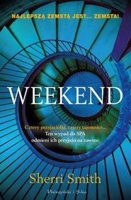 okładka Weekend, Książka | Sherri Smith