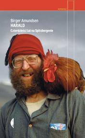 okładka Harald, Ebook | Amundsen Birger