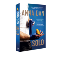 okładka Solo, Ebook | Dan Anna